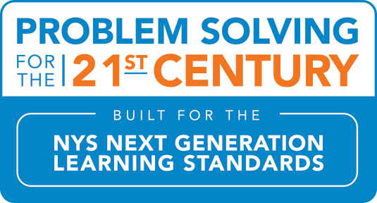 Problem Solving for the 21st Century: Built for the New York Next Generation Learning Standards